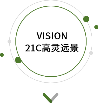 The 21C vision of GORYEONG